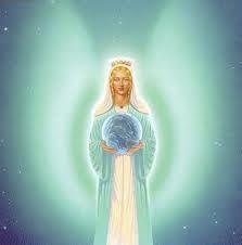 Archangel Sandalphon Aura colour – Turqoise Sandalphon, like Metatron, once…