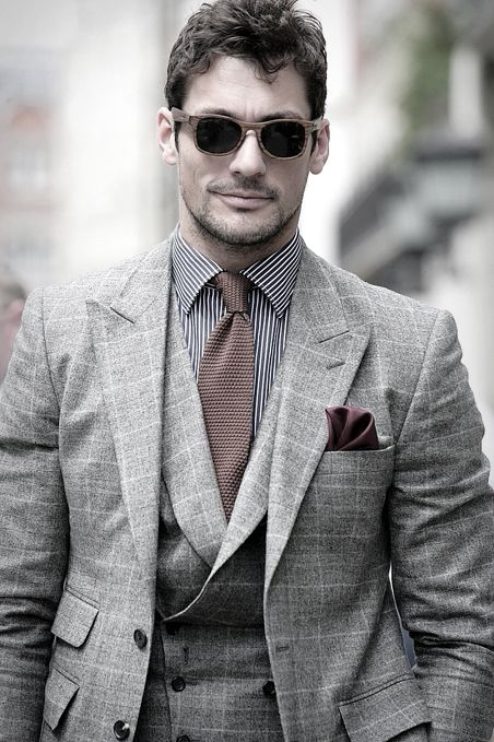 1000  images about Checked suits on Pinterest | Green, Formal wear