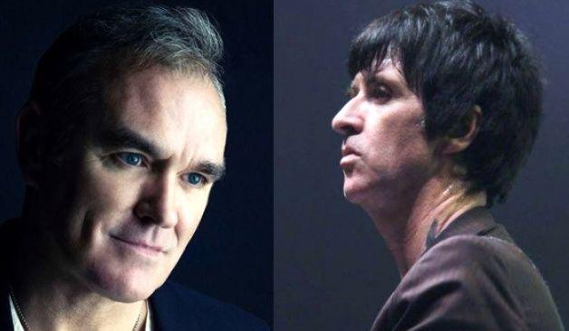 Johnny Marr cancela gira, Morrissey anuncia nuevo disco y declina participar en mensaje navideño