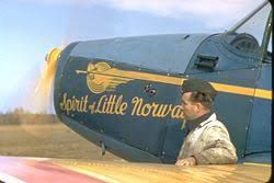 Little Norway was a Norwegian Army Air Service/Royal Norwegian Air Force training camp in southern Ontario during the Second World War