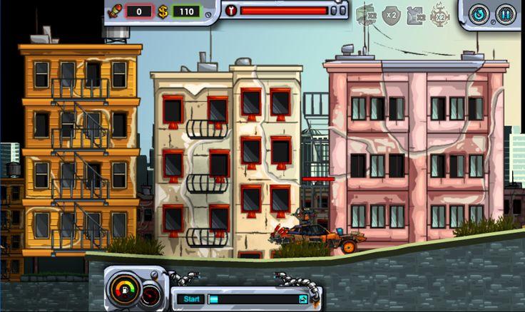 Mükemmel bir yarış oyunu olan Dead Paradise'ın devamı. Daha şekil araçlar! Daha eğlenceli görevler! Bir yandan yarışırken diğer yandan size saldıran araçları yok etmeye çalışın.