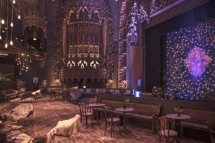 Events At Ace Hotel Downtown Los Angeles