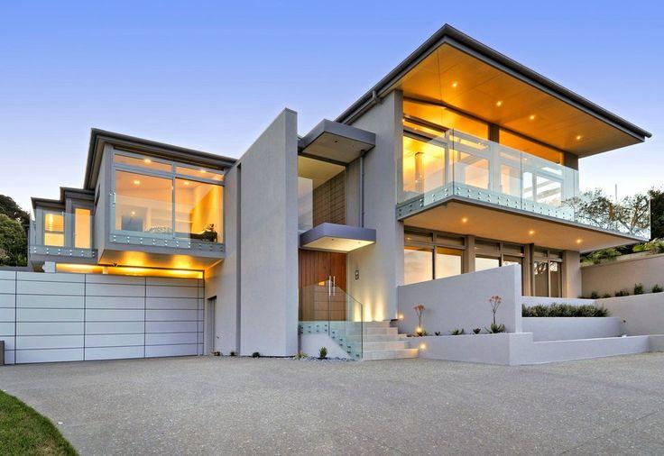 Modern Architecture, Modern House