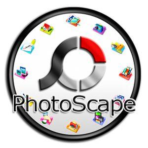 PHOTOSCAPE 3.6.5 FOR WINDOWS