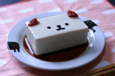 omame:      冷ややっこりらっくまを作りたい: 面白いネタをお届け-Fun!