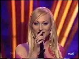 1999 Sweden Charlotte Nilsson - Take me to your heaven