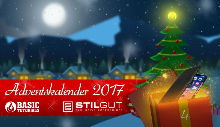 #Adventskalender: Smartphone-Hüllen von StilGut #Gewinnspielhttps://basic-tutorials.de/giveaways/adventskalender-smartphone-huellen-von-stilgut-gewinnspiel/?lucky=110975