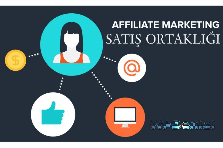 Satış ortaklığı (Affiliate Marketing) ile para kazanma rehberi