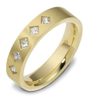 Kartik Diamond Band Made in Real Diamond and 18kt Gold.Customize As Per your Style and Budget.Get Exact Diamond Quality and Weight.