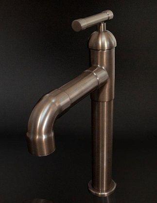 brutlbot brut vessel faucet with elbow spout