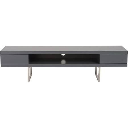 modern sleek black TV cabinet - Google Search