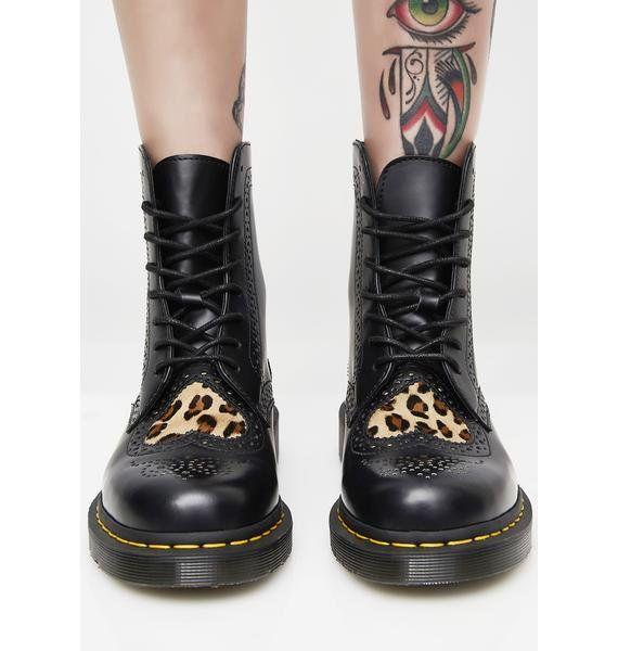 Bentley II Heart Boots | Boots, Women's
