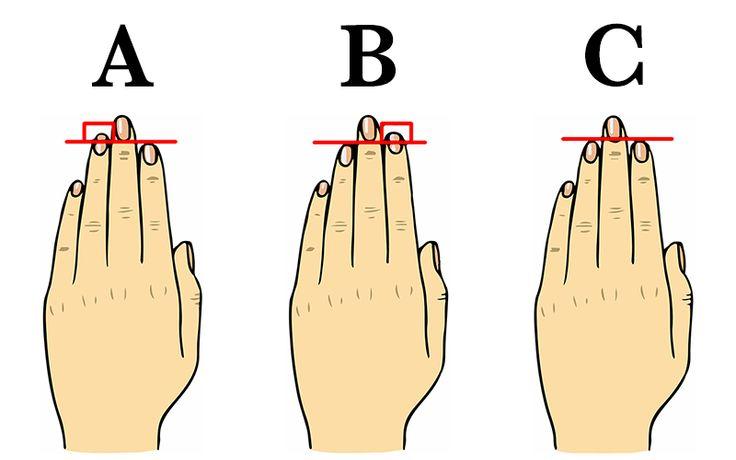 Pravděpodobně Vám to přijde divné a zajímavé zároveň, nicméně délka Vašich prstů o Vás může prozradit mnoho již na první pohled. Vrtá Vám hlavou, co dá asi tak poznat? Nejpřesněji lze odhadnout povahu člověka a co může být lehce děsivé, u konkrétních případů to může být opravdu velmi přesné. Vždy stačí porovnat pouze délku prsteníčku …