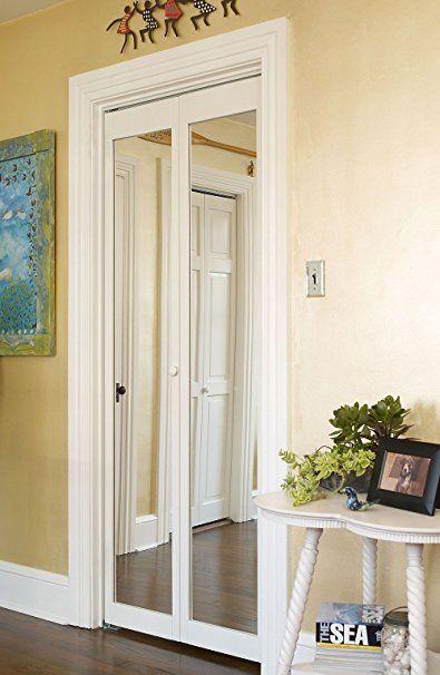 17 Best Ideas About Bifold Interior Doors On Pinterest