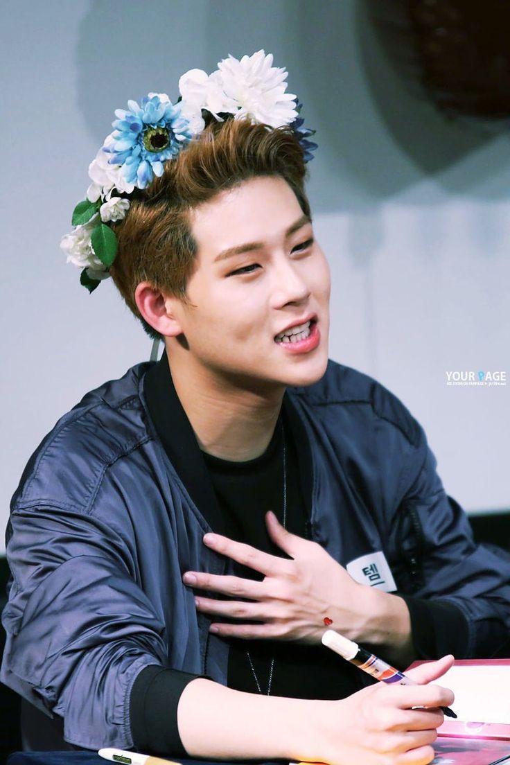 49 Best Images About 6 Monsta X Jooheon On Pinterest