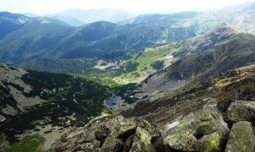 Slovakijos maršrutai: Žemieji Tatrai - Kelioniu manija