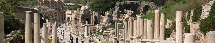 Welcome to About Ephesus Tours is the leading Private Ephesus Tours and Shore Excursions service provider since 2005 and is a registered business. We are one of the leading travel services provider for inbound tours for Turkey.