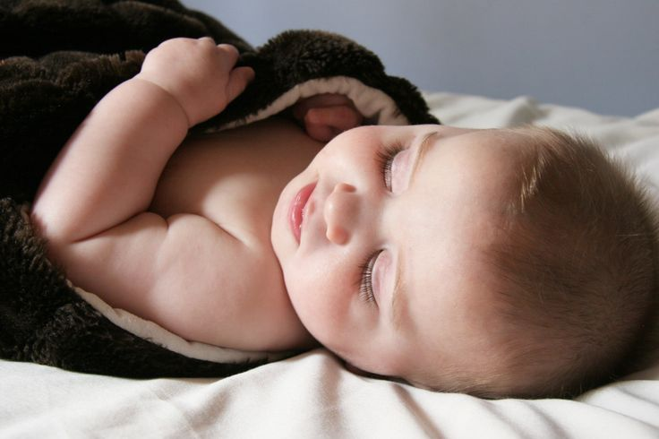 Winter Skin Care Tips for Baby