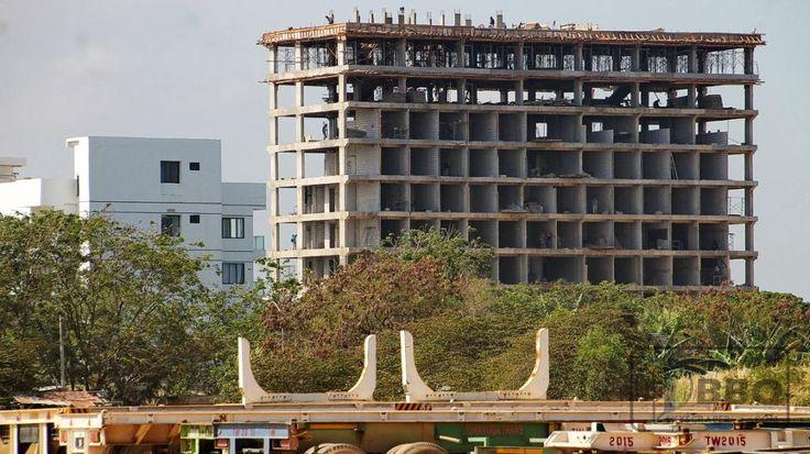 BATAM | Zest Hotel | 10 Floors | U/C - Page 4 - SkyscraperCity