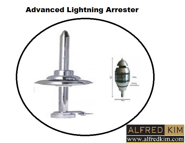#Lightning #Protection System for Airports & Ships Lightning Protection System for Refineries