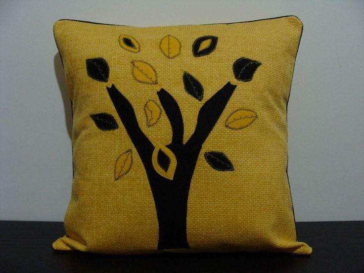 Perna decorativa Copacul