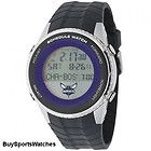 For Sale - Charlotte Bobcats NBA Score Musical Schedule Mens Watch Wristwatch NEW