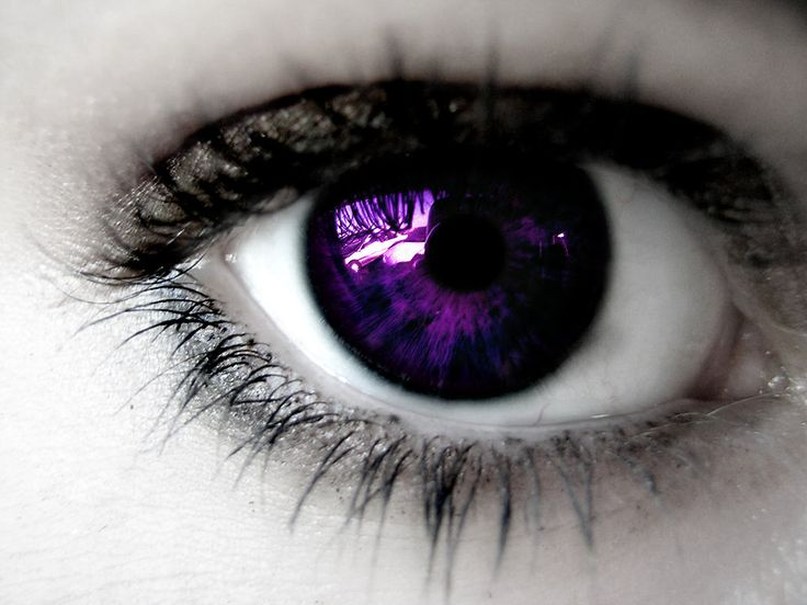 Eye Color Manipulation - Power to change eye colors of oneself or others.