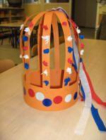 Kroon voor koninginnedag