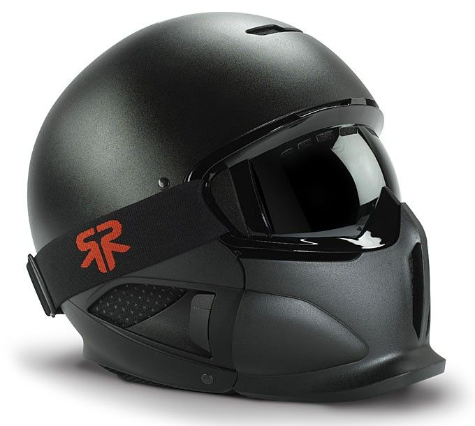 RG-1 Core, This thing looks like a helmet from Halo, eh, I still want one, mr 7 year old would LOVE one.