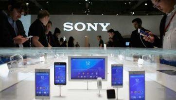 Sony Mobile suprimirá 1.000 empleos en Suecia