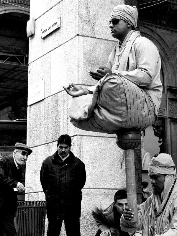 Duomo by Federico Poletti #chase #milan #duomo #blackandwhite #photo