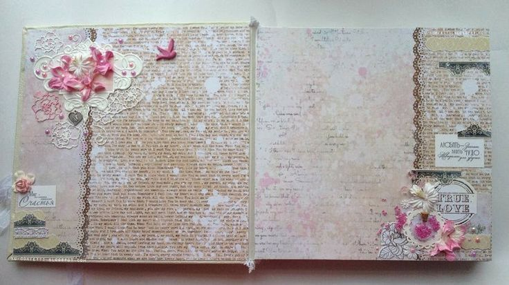 Confetti : Wedding Album