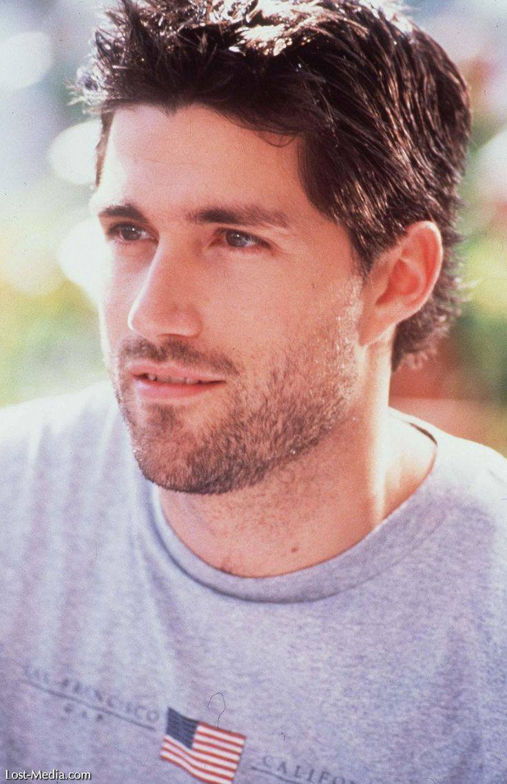Matthew Fox: pic #68720