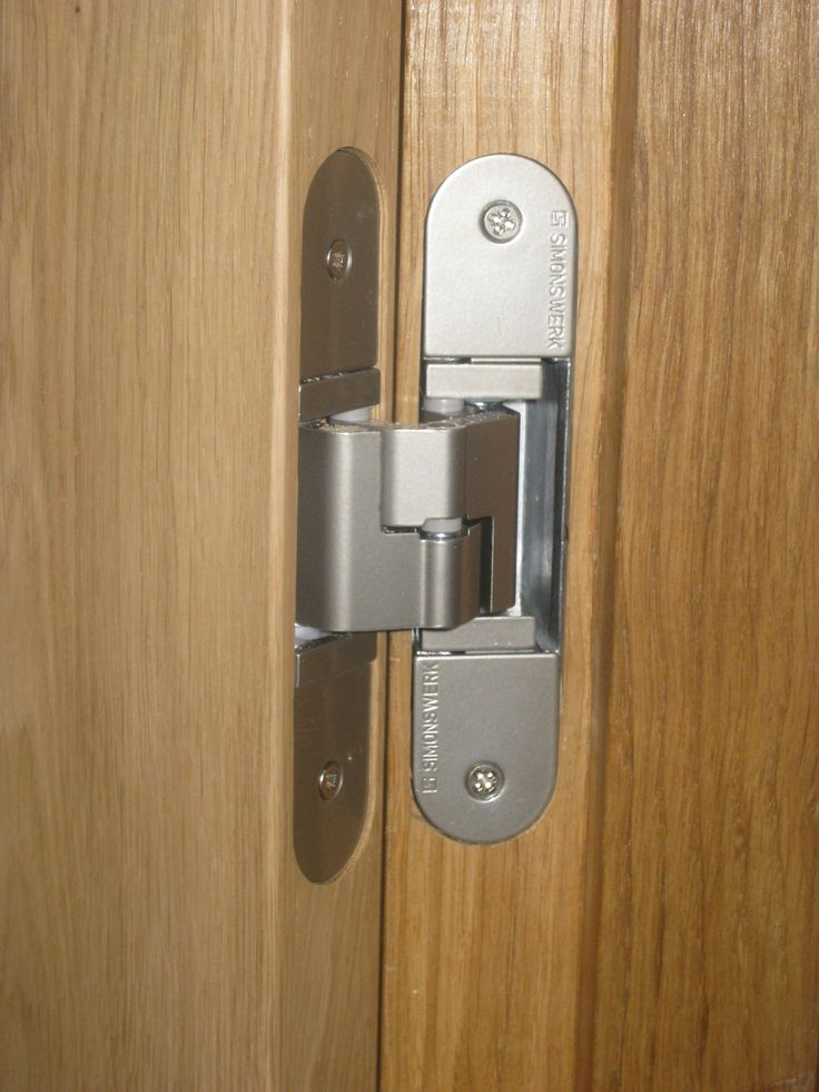 97 best TECTUS®- The completely concealed hinge images on Pinterest ...