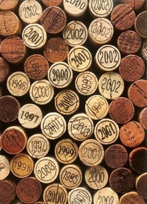 #Vintage corks