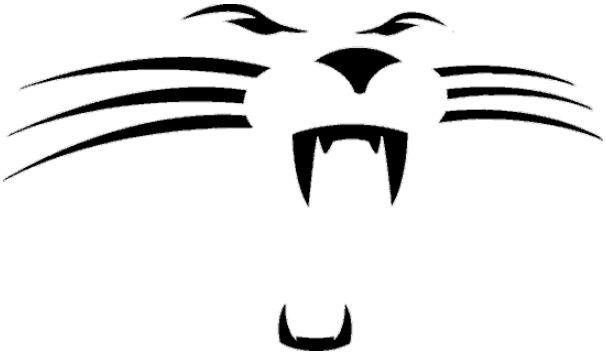 carolina panthers concept logo | Carolina Panthers Logo - Chris Creamer's Sports Logos Page ...
