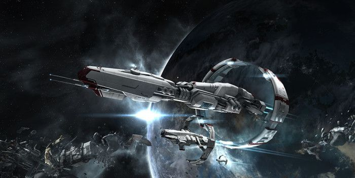Eve Online Exploration Guide Billions And Billions Of Isk Sign Up For Free And Get Your1 000 000 Skill Points Science Fiction Art Retro Eve Online Robot Art