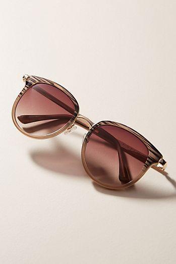 #runde #rundsonnenbrille #sonnenbrille #sunglassesaesthetic #vintage Runde Sonne…