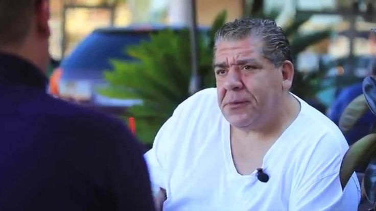 Joey Diaz talks Santeria.