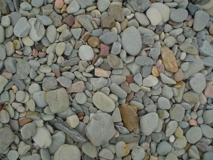 Stones on the shore, Eastern Passage, NS.