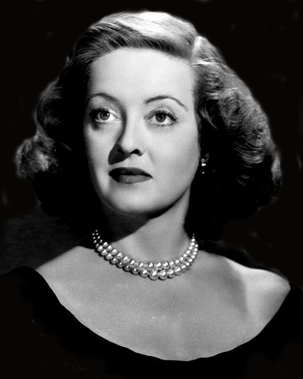 92 Best Old Hollywood Glamour And The Amazing Bette Davis