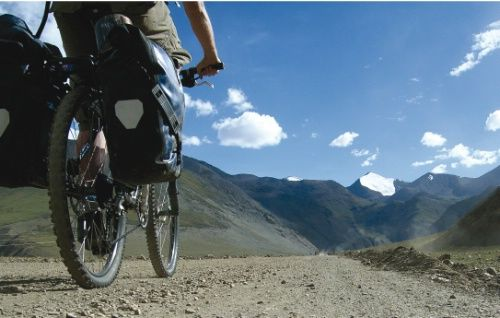 Cycle Leh to Manali - Lonely Planet