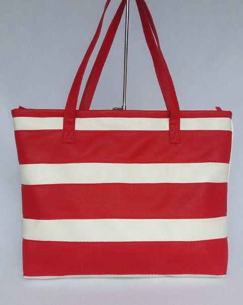 21695fe57 bolsa de listras, bolsa de praia, bolsa navy, bolsa listrada, vermelha