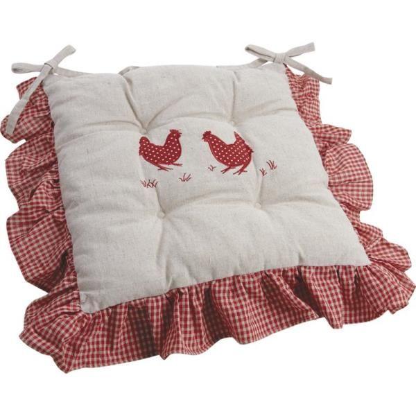 les 70 meilleures images propos de coussins et galette de chaise sur pinterest cuisine. Black Bedroom Furniture Sets. Home Design Ideas
