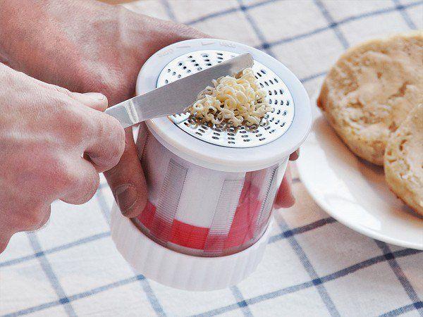 Cooks Innovations | Butter Mill & Fridge Monkey