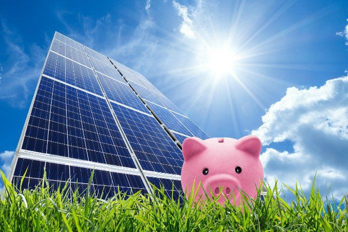 Solar panels generated more electricity than coal in the past six months in a historic year for getting energy from the sun in the UK, according to a new analysis.
