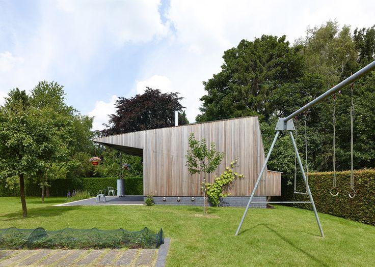 Gefaltete Dachlandschaft Kindertagesstätte Von Dorte: 241 Best Images About Timber Architecture On Pinterest