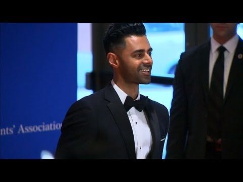 Watch Live: 2017 White House Correspondents' Dinner | NBC News - YouTube