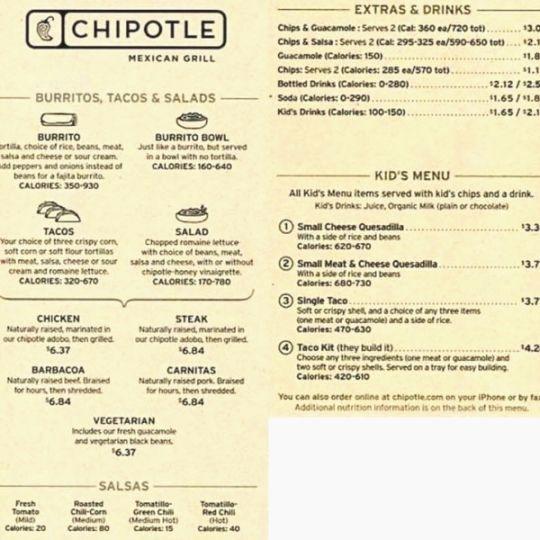 Chipotle Application Online form Fresh Best Gargantuan