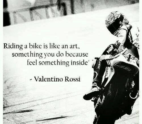 Valentino Rossi – Motorräder